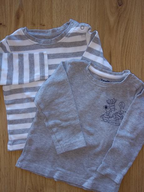 Bavlněná trička, 86