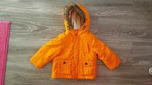Podzimní-zimní bunda, bhs,86