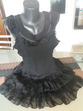 Msv šaty, m