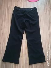Společenské černé kalhoty, orsay,m