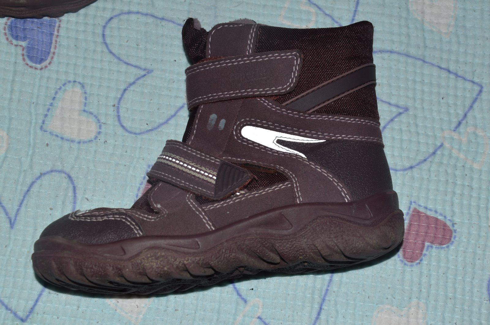 068c759ccb9 Zobraz celé podmínky. Nepromokavé zimní boty goretex ...