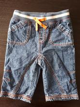 Zateplené džíny, baby,68