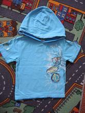 Tričko s kapucí, palomino,104