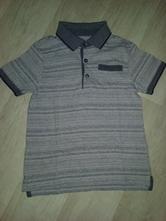 Tričko s krátkým rukávem vel.104, f&f,104