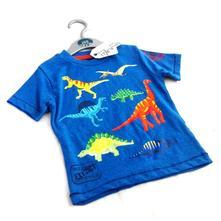Bavlněné tričko, tri-0058-02, 86