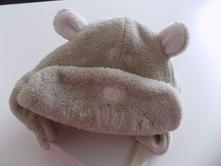 Čepička - medvídek, 86