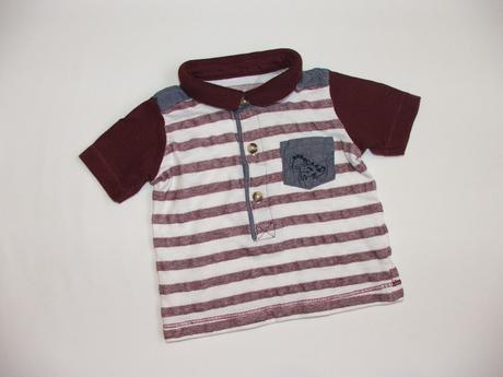 H983 bavlněné tričko v.50/56 , 56