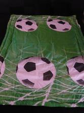 Přehoz 160x200 fotbalové míče, 160,200