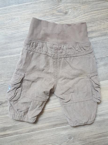 Kalhoty, george,56