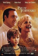 Pay It Forward - Pošli to dál (r. 2000)