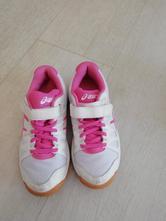 Sálové boty asisc velikost 30, asics,30