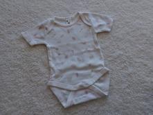 Body pro holčičku vel.62/1551, baby club,62