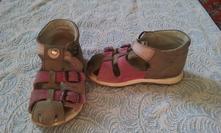 Sandálky , fare,23