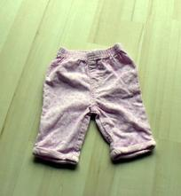 Růžové kalhoty, f&f,56
