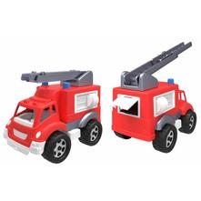 Auto plastové hasiči 30 cm,