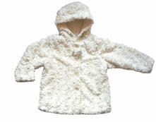 Chlupatý kabátek, baby club,80