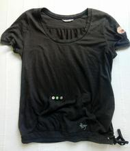 Lehké letní triko roxy, roxy,m