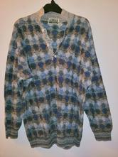 Pánský svetr, l