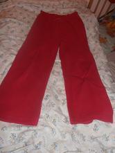 Kalhoty flaušové, 158