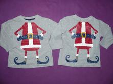 Vánoční trička next, 80