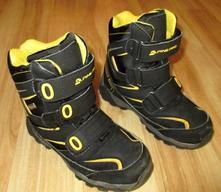Zimní boty, alpine pro,29