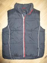 Péřová bunda bez rukávu, l.o.g.g.,158