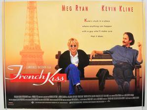 French Kiss - Francouzský polibek (r. 1995)