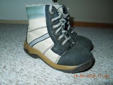 Zimní boty s kožíškem, 24