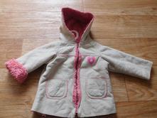 Kabátek 12 měsíců, 80