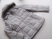Dívčí zimní bunda č.742, c&a,164