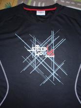 Funkční sportovní triko-dres - donic, l