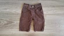 Manžestrové kalhoty next, next,74