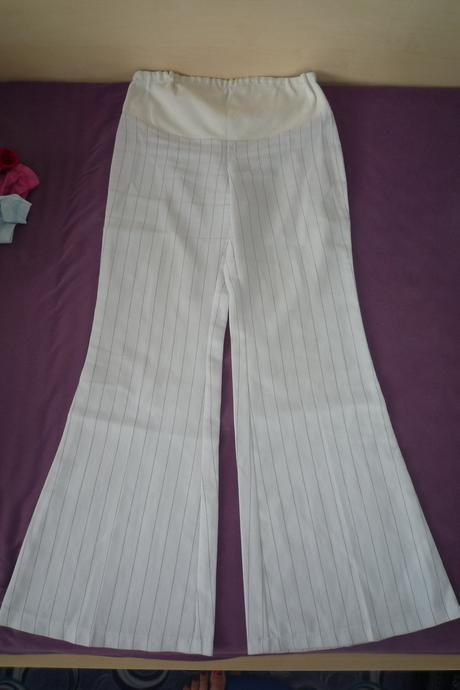 Těhotenské kalhoty pimkie, 36