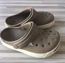 Boty crocs, velikost 22-24, crocs,22