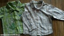 Košile vel.86-92, c&a,86