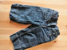 Tříčtvrteční kalhoty džínové palomino 98, palomino,98