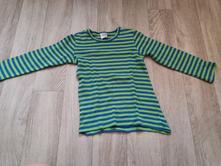 Proužkové tričko, pleas,98