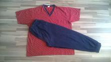 Pánské pyžamo, 58