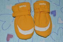 104 110 zimní rukavice palčáky, t&go,104