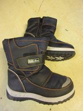 2834/30     sněhule bobbi shoes vel. 29, bobbi shoes,29