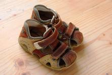 Sandálky, papučky 23 santé, santé,23