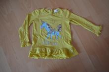 Coccodrillo tričko s přeměňovacími filtry vel. 110, coccodrillo,110