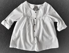 Košilka bílá - next - 7 let, next,122