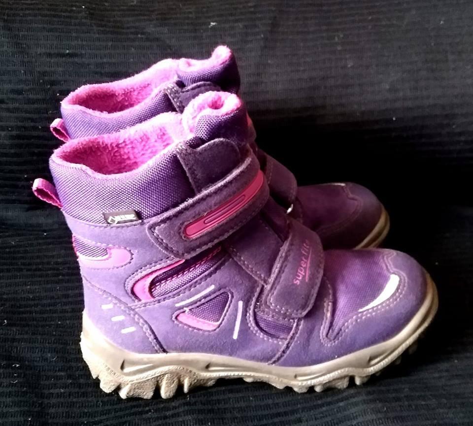 a25e42f0daf Zimní boty superfit