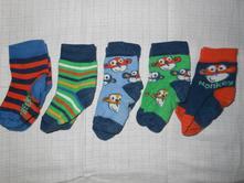 Ponožky next 10cm, next,74