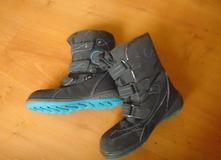 Dívčí boty podzim s-tex vel. 30, 30