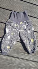 Zateplené frajerské kalhoty h&m, h&m,74