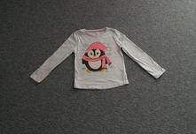 Vánoční, zimní tričko, young dimension,104