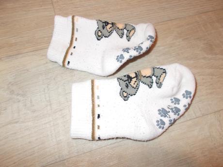 Ponožky, 19