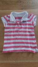 Tričko s límečkem, lupilu,86